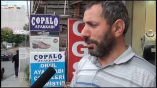SİLİVRİ YEREL SEÇİM RÖPORTAJ ANKET  -4-