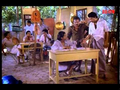 Dheem Tharikida Thom Malayalam Movie-5