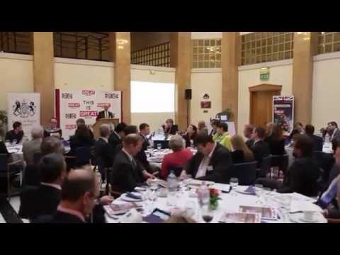 GREAT Mega Mission in Budapest - Summary of Events - 2014
