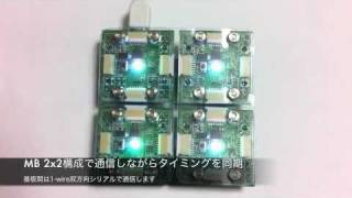CQ出版トラ技増刊号「2枚入り!組み合わせ自在!超小型ARMマイコン基板」 thumbnail