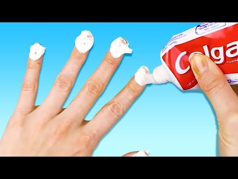 38 WEIRD BEAUTY TRICKS THAT ARE ACTUALLY USEFUL