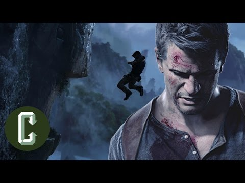 Uncharted: Joe Carnahan Wrote An R Rated Script  Collider Video