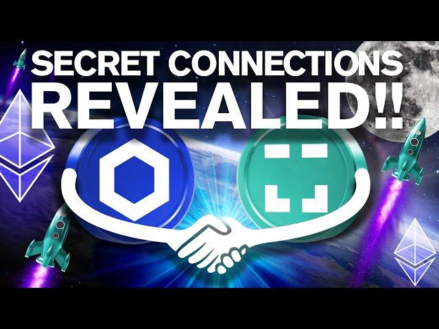 Chainlink's Secret Billion Dollar Partner Revealed!