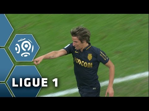 Goal Fabio COENTRÃO (72') / Olympique de Marseille - AS Monaco (3-3)/ 2015-16