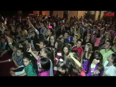 Danijel Alibabic /LIVE /Andrijevica 2016
