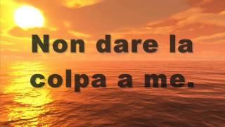 Video Blame - Calvin Harris ft John Newman Traduzione Italiana download MP3, 3GP, MP4, WEBM, AVI, FLV Desember 2017