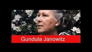 Gundula Janowitz: Strauss - Four Last Songs,