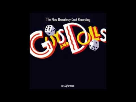 23 - The Happy Ending / Guys And Dolls Reprise