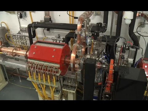 China Develops Free Electron Laser Device Producing World's Brightest EUV Light