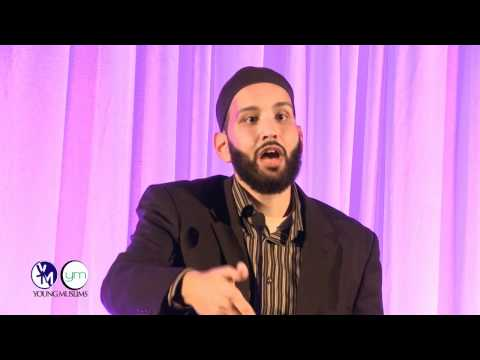 Making the Changes - Sh. Omar Suleiman
