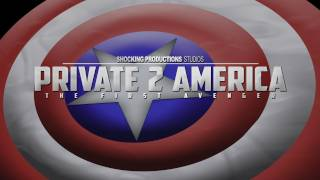 Captain America Parody Trailer (Private 2 America: The First Avenger)
