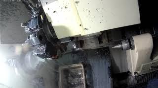 [ Makers.SHIN ] CNC 턴밀 가공 게링다이…