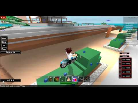how to get free admin on any roblox game