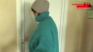 Пионеры вакцинации от коронавируса в Новозыбкове