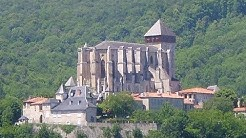 Saint Bertrand de Comminges (France)