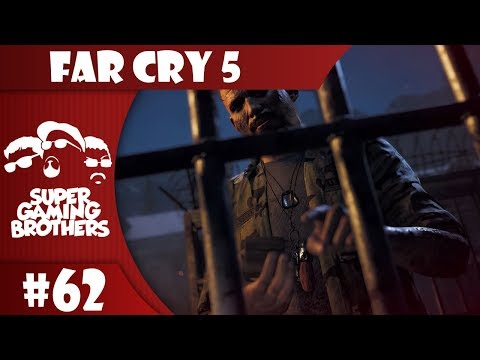 SGB Play: Far Cry 5 - Part 62 | Another War to Be Fought thumbnail