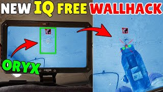 *NEW* Secret Wall Hacks Trick That Everyone Can Do! - Rainbow Six Siege
