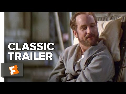 Whose Life Is It Anyway? (1981) Official Trailer - Richard Dreyfuss, John Cassavetes Movie HD
