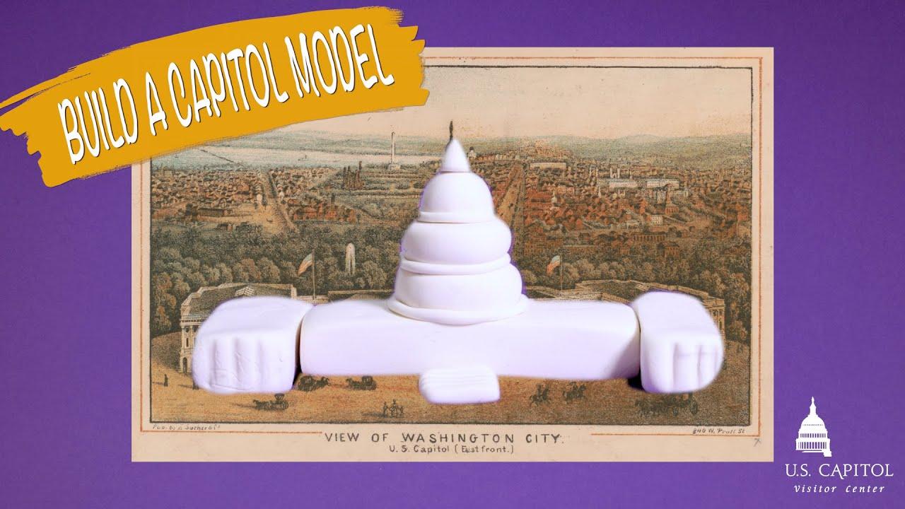 Build a Capitol Model