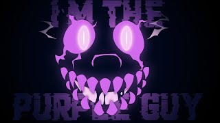 SFM I M The Purple Guy By DAGames REMAKE