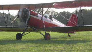 Antique Fly in 2009 Pt 4 4