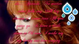 Reba Mcentire – A Little Want To Video Thumbnail