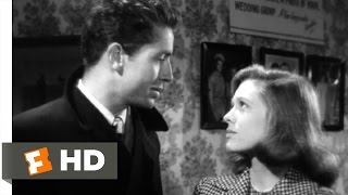 They Live by Night (7/10) Movie CLIP - A $20 Wedding (1948) HD