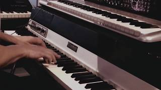 ELECTRONICAZZ Vol.1 - Herbie's Hands live session (official video)