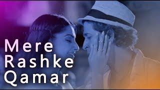 Mere Rashke Qamar - Hrithik Roshan   Sonam Kapoor Album songs Full HD BY JAFER SADIK