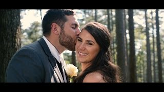 Andrew & Megan - Wedding Highlight Video