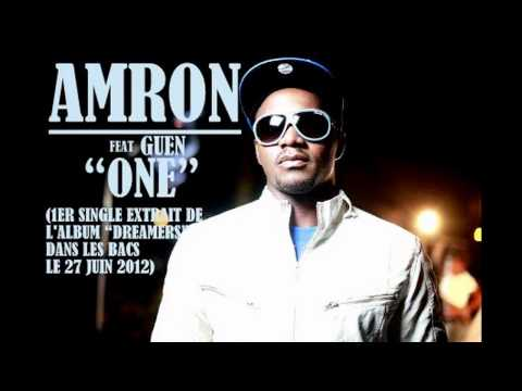 AMRON feat GUEN - ONE Avril 2012 TOGO.wmv