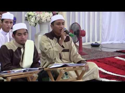 Ya Abal Hasanain - Raudhatul Mustofa