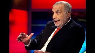 Icahn, Deason join forces to demand Xerox explore options