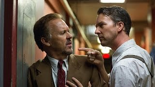 Birdman (Starring Michael Keaton) Movie Review