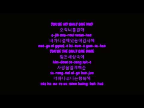 에일리 Ailee  Heaven HangulRomanized s HD