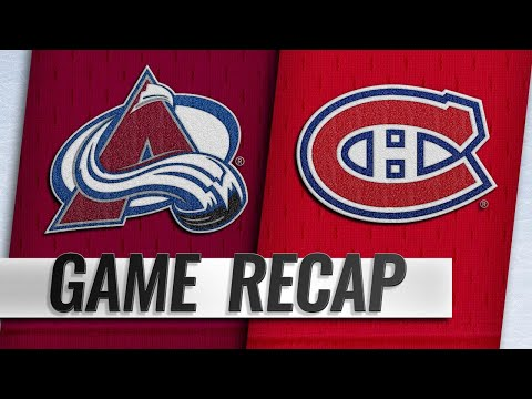 Habs score three in the 3rd as Price earns shutout