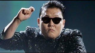 Jackky Bhagnani Re-Interprets Gangnam Style!