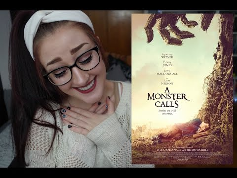 A MONSTER CALLS FILM REVIEW. streaming vf
