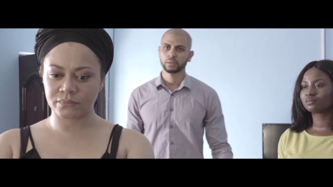 Download BREACHED Nigerian Movie Official Trailer (Showing On congatv.com)