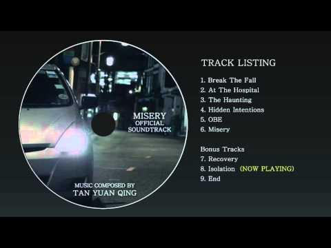 MISERY OST -  8. Isolation