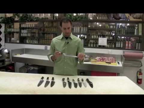 Chef Knives - Side by Side Pricing