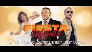 Fiesta Caliente (November 2nd, 2019)