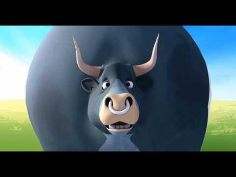 Смотреть мультфильм про корову и овцу развивающий