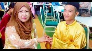 Remaja 18 Tahun Nikahi Janda Beranak Lima [Cerita Unik]
