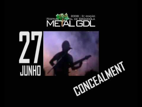 Metal GDL 2008