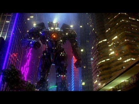 Download Gigászi robotok kontra gigantikus szörnyek - mozi