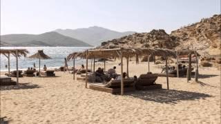 Madorasindahouse presents DJ PAPPA at Alemagou Beach Bar Mykonos - live set