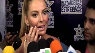 Marjorie de Sousa coquetea con Julión Álvarez para que apoye su lanzmaiento de cantante - Estrellas