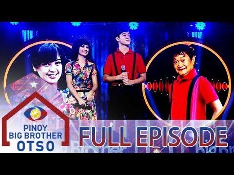 PBB Pinoy Big Brother OTSO March 11, 2019 Pinoy Network