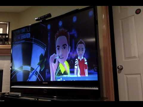 [WR] Kinect Sports
